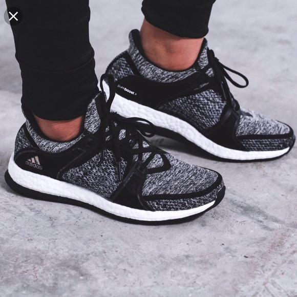 Adidas Shoes | Pureboost X Training Reigning Champ | Poshmark
